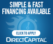 Direct Capital Online Finance Application